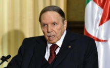 URGENT – Algérie : Le président de la République, Abdelaziz Bouteflika, a remis sa démission
