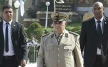 Algérie : l'armée somme Bouteflika de partir sur-le-champ