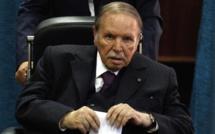 Algérie: le Parlement réuni mardi pour nommer le président par intérim
