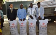 Guinée-Bissau : le ministre de l'Agriculture et  un conseiller du Président Vaz au cœur d'un scandale de vol de riz