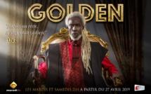 Après Pod et Marichou, Découvrez GOLDEN la Nouvelle Série, Episode 1
