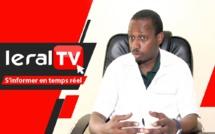 """VIDEO - Dr. Diop :"""" Pas d'âge limite pour consulter un gynécologue. Les femmes doivent connaître leur corps"""""""