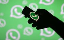 VIDEO - WhatsApp: Une faille de sécurité a permis l'installation d'un logiciel espion israélien