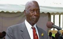 Kenya: l'ex-président Daniel Arap Moi condamné