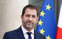 En route pour Dakar: Quand Castaner fait du Le Pen !