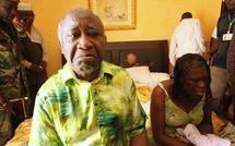 Les partisans de Laurent Bagbo réclament sa libération