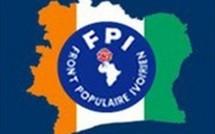 Libération de Gbagbo seul gage de participation du FPI