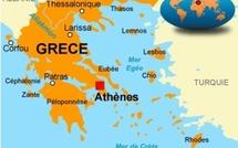 La Grèce devient-elle un cas ?