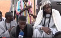 VIDEO - Massalikoul Jinane : les Baye Fall perpétuent la tradition du Ndogou