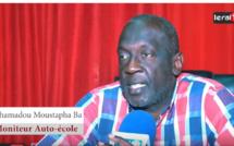 VIDEO - Mamadou Moustapha Bâ: « les conditions ne sont pas réunies pour instaurer le permis à points au Sénégal »