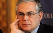 URGENT › GRÈCE : Lucas Papademos nommé Premier ministre par intérim
