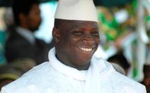 Gambie: la candidature Yaya Jammeh Validée