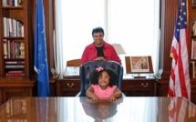 À 4 ans, cette fille noire a déjà lu plus de 1000 livres
