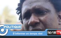 """Le coup de gueule de Simon """"Y en a Marre"""" avant son arrestation"""