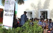 Gambie: accusé de meurtre, l'ancien ministre Yankuba Touray devant la justice