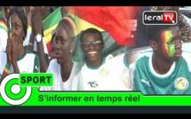 VIDEO - Victoire du Sénégal face à la Tunisie: L'ambiance est au summum dans les rues de Dakar