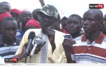 VIDEO - Louga: Les populations de Léona dénoncent l'attribution d'une partie de la plage de Taré à un...
