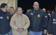"""Etats-Unis: le baron de la drogue """"El Chapo"""" condamné à la prison à perpétuité"""