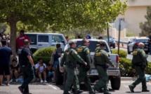 El Paso au Texas, une fusillade dans un Walmart fait 20 morts