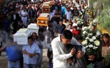 VIDEO - Tuerie d'El Paso : le Mexique va ouvrir une enquête pour terrorisme
