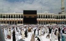 Début du grand pèlerinage à La Mecque 2019 sur fond de tensions dans le Golfe