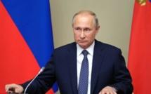 Russie: Vladimir Poutine a fait 20 ans au pouvoir ce vendredi 09 août 2019