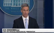 VIDEO - Les États-Unis vont refuser la nationalité aux migrants bénéficiant d'aides sociales