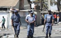 Violences xénophobes en Afrique du Sud: le Nigéria rapatrie 600 ressortissants