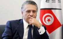 Tunisie: Nabil Karoui, incarcéré, doit pouvoir faire campagne selon l'UE