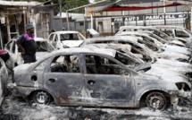 Violences xénophobes: le ras-le-bol des Nigérians qui quittent l'Afrique du Sud