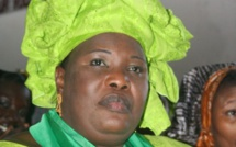 Joal: Aminata Mbengue Ndiaye remet 4 millions FCfa aux familles des pêcheurs décédés