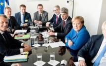 Attaques en Arabie saoudite: Macron, Merkel et Johnson accusent l'Iran
