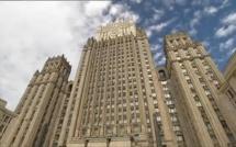 Pas de visa américain pour la délégation russe de l'ONU, Moscou en colère