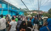 Indonésie: Un puissant séisme au nord-est de l'archipel fait au moins quatre morts