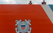 Les garde-côtes américains interceptent un sous-marin avec six tonnes de cocaïne