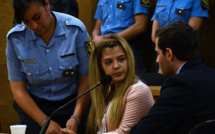 Condamnée à 13 ans de prison pour avoir coupé le pénis de son amant