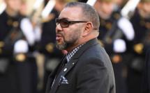 Hommage à Jacques Chirac: Le roi Mohammed VI absent pour cause de maladie