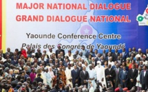 Cameroun : L'opposition boycotte le dialogue national pour la paix
