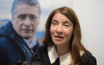 """VIDEO - Salwa Smaoui: """"Mon mari Nabil Karoui est en prison par une décision politique"""""""