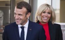 Un gilet jaune condamné pour avoir menacé de mort Brigitte et Emmanuel Macron