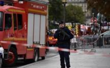 France: Quatre policiers tués dans une attaque à l'arme blanche à Paris