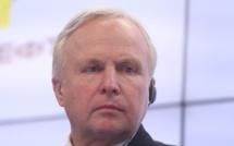 Le patron de BP, Bob Dudley annonce qu'il quittera ses fonctions