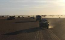 Mali: IBK s'exprime pour la première fois sur l'attaque de Boulkessi