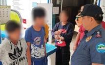 Philippines: Deux adolescents violent un cadavre de 84 ans