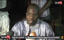 KAOLACK - Nuit du Cheikh : Mouhameth Ndiaye RAHMA éclaire la nuit