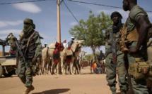 "Mali : L'armée affirme avoir ""neutralisé"" 50 jihadistes depuis Boulkessy"