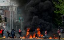 Chili : Des émeutes font sept morts