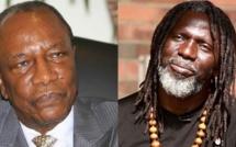 VIDEO - Guinée/Affaire du 3e mandat: «Alpha Condé devient fou…», dixit Tiken Jah