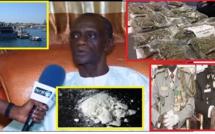 "DROGUE AU SENEGAL - Mame Matar Guèye: ""C'est les hauts-gradés qui revendent les produits illicites destinés l'incinération..."" (VIDEO LERAL)"