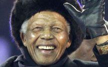 Nelson Mandela a quitté l'hôpital